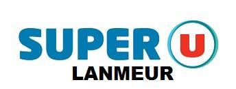 SUPER U LANMEUR